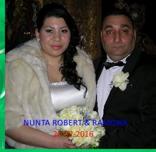 NUNTA ROBERT & RAMONA - Vizualizare
