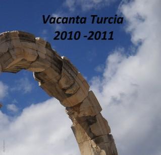 Vacanta Turcia 2010 -2011 - Vizualizare