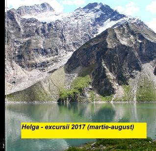 Helga - excursii 2017 (martie-august) - Vizualizare