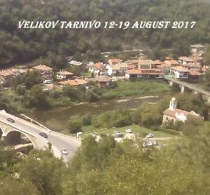 VELIKOV TARNIVO 12-19 AUGUST 2017 - Vizualizare