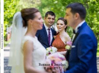 Roxana & Bogdan - 6 mai 2017 - Vizualizare