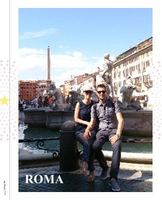 ROMA - Vizualizare