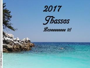 2017 Thassos - Loveeeeeeee it! - Vizualizare