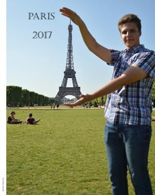 Paris 2017 - Vizualizare