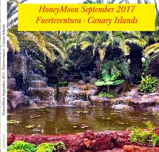 HoneyMoon September 2017 - Fuerteventura - Canary Islands - Vizualizare