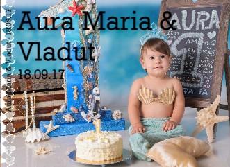 Aura Maria & Vladut - 18.09.17 - Vizualizare