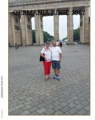 GERMANIA IUNIE 2017 - Vizualizare