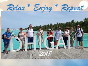 Relax * Enjoy * Repeat - Vizualizare