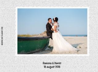 WEDDING DAY 18 AUGUST 2018 - Vizualizare