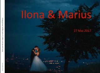 Pentru parintii nostri dragi! Cu multa dragoste, Ilona & Marius - Vizualizare