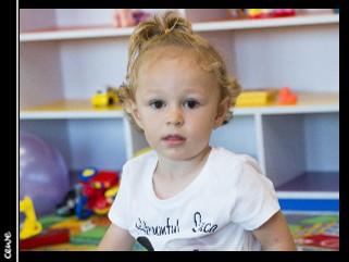Luca,moțul de 2 ani - Vizualizare