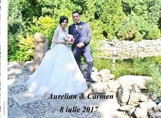 Aurelian & Carmen 8 iulie 2017 - Vizualizare