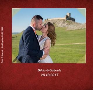Silviu & Gabriela - Wedding Day 28.10.2017 - Vizualizare