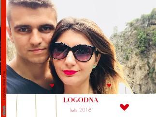 Logodna- Italia 2018 - Vizualizare