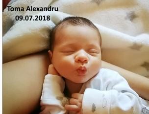 Toma Alexandru 09.07.2018 - Vizualizare