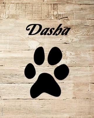 Dasha - Vizualizare