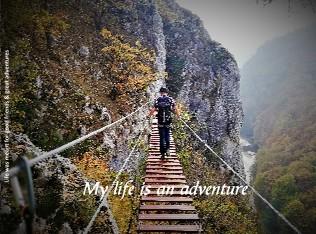 My life is an adventure(vol.2) - Vizualizare