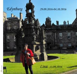 Edynburg 29.09.2016-04.10.2016 - Zobacz teraz
