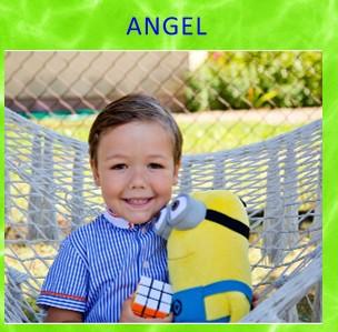 ANGEL - Zobacz teraz