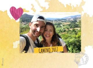 CAMINO 2017 - pieszo przez Portugalię i Hiszpanię - Zobacz teraz