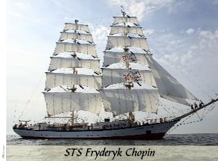 STS Fryderyk Chopin - Zobacz teraz