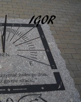 IGOR - Zobacz teraz