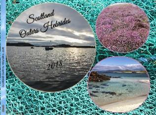 Scotland Outers Hebrides 2018 - Zobacz teraz
