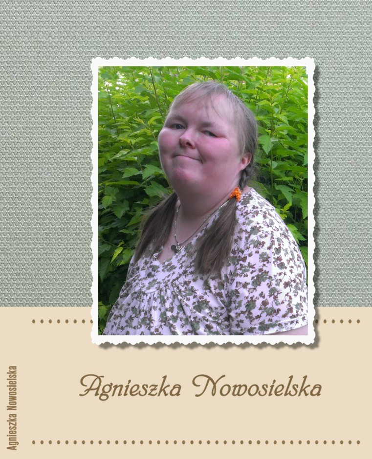 Agnieszka Nowosielska