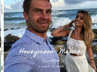Honeymoon - Mexico October 2018 - Zobacz teraz