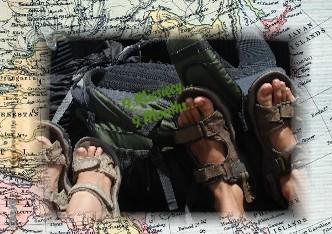 Hitchhiking around the world - Zobacz teraz