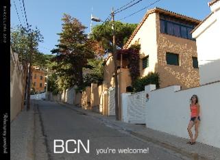 BCN you're welcome! - Zobacz teraz