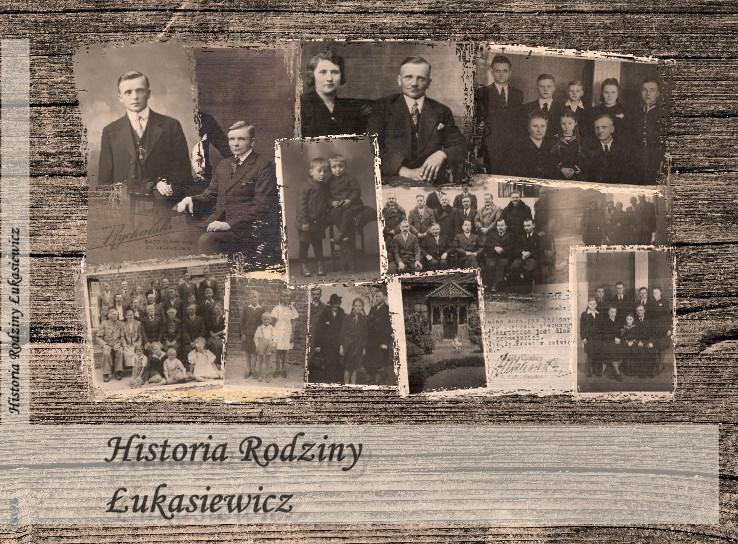 Historia Rodziny Łukasiewicz