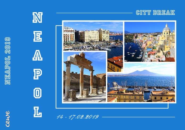 Weekend w Neapolu
