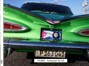 Kuba- listopad 2018 - Zobacz teraz