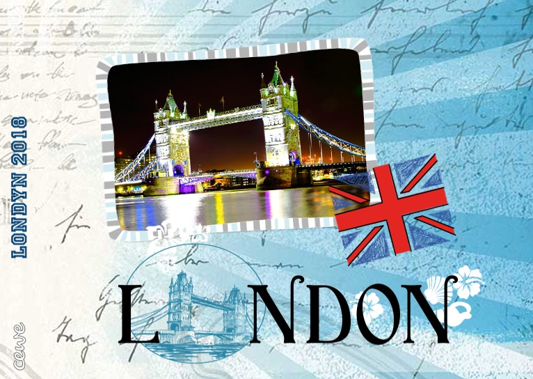 LONDYN 2018