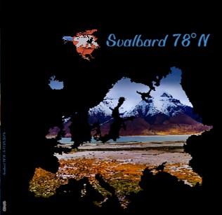 Svalbard 78°N - Zobacz teraz