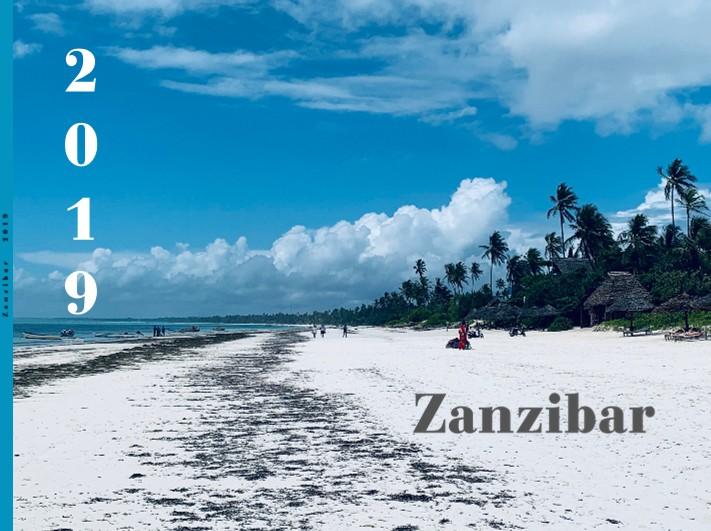 Zanzibar: Jambo Jambo!