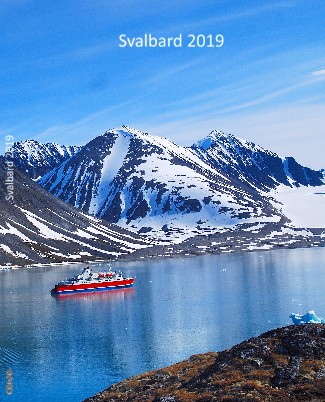 Svalbard 2019 - Zobacz teraz