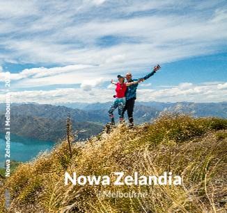 Nowa Zelandia i Melbourne - Zobacz teraz