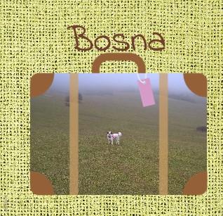 Bosna - Zobraziť fotoknihu