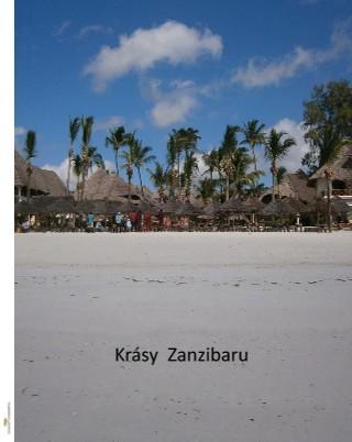 Krásy Zanzibaru - Zobraziť fotoknihu