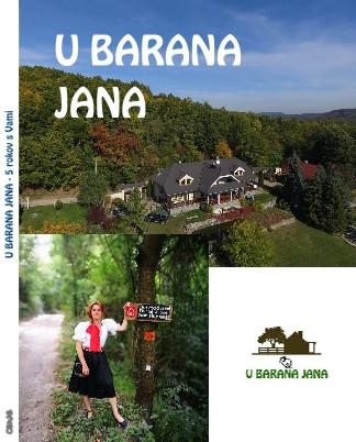 U BARANA JANA - 5 rokov s Vami - Zobraziť fotoknihu
