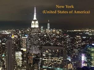 New York (United States of America) - Zobraziť fotoknihu