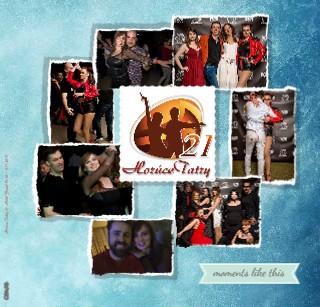 Horúce Tatry 21 Hotel Grand 31.10. – 3.11.2019 - Zobraziť fotoknihu