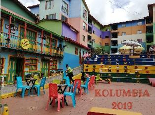 KOLUMBIA 2019 - Zobraziť fotoknihu