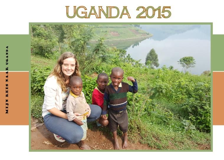 Mijn reis naar Uganda