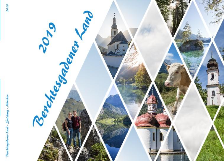 Berchtesgadener Land 2019
