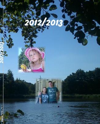 2012/2013 - Zobrazit knihu