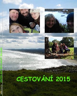 CESTOVÁNÍ 2015 (NOVÝ ZÉLAND) - Zobrazit knihu