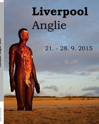 Liverpool , Anglie , 2015 - Zobrazit knihu